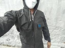 Capa de chuva para  motoboy