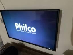 Título do anúncio: Tv 42 Philco led
