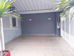 Casa para Venda em Limeira, Jardim Santa Adélia, 3 dormitórios, 1 suíte, 1 banheiro, 1 vag