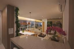Apartamentos de 95m² com 3 suítes no Setor Bueno