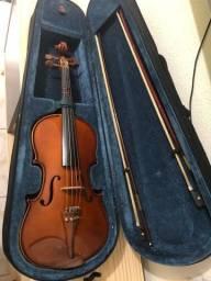 Título do anúncio: Viola de Arco - Kit Completo