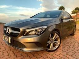 Mercedes CLA200 2019