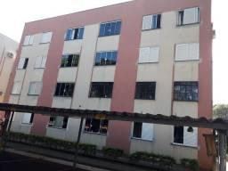 Título do anúncio: LOCAÇÃO | Apartamento, com 3 quartos em VILA NOVA, MARINGÁ