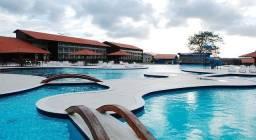 Super flat hotel canarius 99 mts porteira fechada