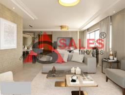 Título do anúncio: Apartamento à venda, Perdizes, reformado, com 173 metros, 4 suítes e 3 vagas de garagem.