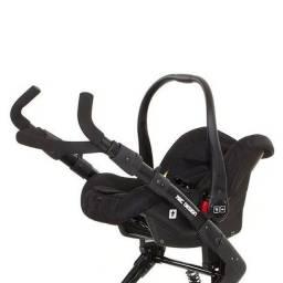 Carrinho De Bebê 3 Rodas 3 Tec Style Street - Abc Design<br><br><br>