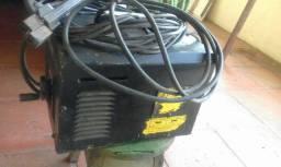 Vendo Máquina de Solda Bantam 250