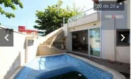 Título do anúncio: Casa com 4 dormitórios à venda, 290 m² por R$ 2.500.000,00 - Cibratel - Itanhaém/SP