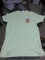 Camisa adidas originals(EDIÇÃO LIMITADA)