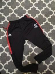 Camisa Dry Fit Jogger Flamengo