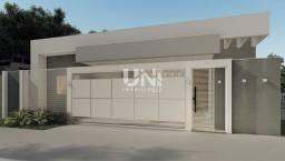 Título do anúncio: VENDA | Casa, com 3 quartos em Santa Fé, Dourados