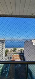 Título do anúncio: Alugo excelente apartamento com vista para o mar