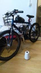 Bicicletamotorizada