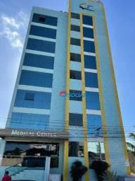 Sala à venda, 42 m² por R$ 250.000,00 - Olaria - Porto Velho/RO