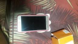 Vendo celular j 5 16 gigas  novo ... enteressados chamar no zap *