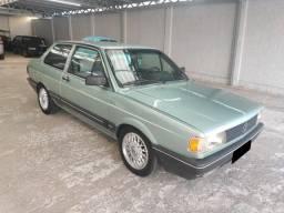 Volkswagen Voyage GL 1.8 ano 1991