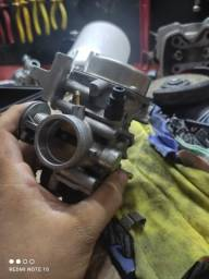 Carburador de Twister novo na caixa