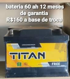 Bateria 160 reais