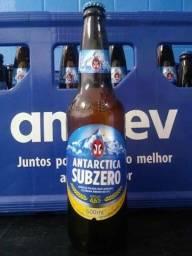 Cerveja Antarctica Sub zero 600ml
