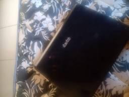 Notebook Ibyte (para retirada de pecas) Troco por qualquer notebook