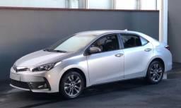 Corolla XEI 2.0 FLEX - 2018/2018