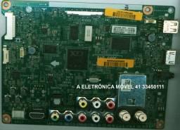 Título do anúncio: LG 42LA 6130 Placa principal