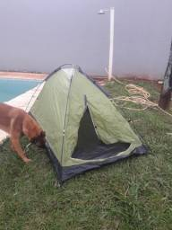 Barraca acampar barato 99