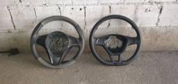 Título do anúncio: 2 volantes  Fiat  e Volkswagem  os dois  150 pra sair hoje