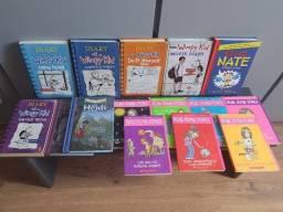 Vendo 15 livros Infantis em Inglês.