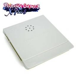 Título do anúncio: Pandora games x plus  mute jogos arcade YGX 2600 jogos