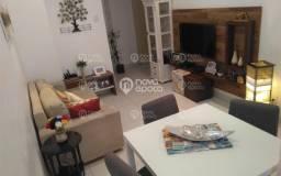 Apartamento à venda com 2 dormitórios em Leme, Rio de janeiro cod:CP2AP20011