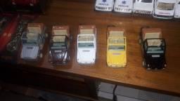 Título do anúncio: Vendo 5 carrinhos miniaturas Buggy de 10 cm