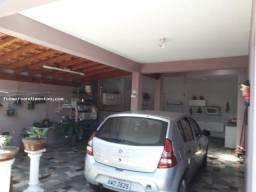Casa para Venda em Limeira, Jardim Anhanguera, 2 dormitórios, 1 suíte, 1 banheiro, 1 vaga