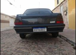 Monza GLS