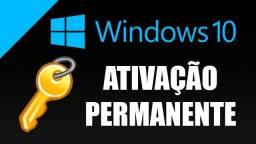 Formatação - Windows 10