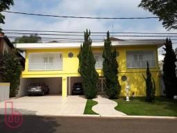 Título do anúncio: Casa à venda, 520 m² por R$ 3.170.000,00 - Alphaville - Santana de Parnaíba/SP