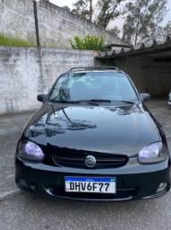 Pickup Corsa 2003 1.8 Turbo