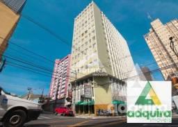 Título do anúncio: Apartamento com 3 quartos no Edifício Rotary - Bairro Centro em Ponta Grossa