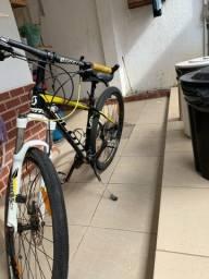 Bike scott scale 70- aro 29