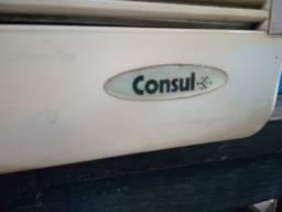 Título do anúncio: ar condicionado consul 12000 btus 220 volts