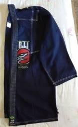 Kimono Ninja BJJ NOVO A4
