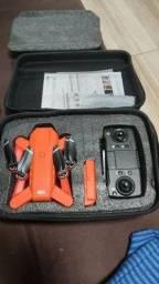 Drone L900 Pro com Gps alcance de 1.200 - até 12x sem juros, frete grátis - MG