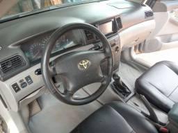 Toyota Corolla 2003 impecável
