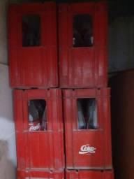 Grade de coca