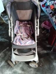 Título do anúncio: Vendo  carrinho  para bebê