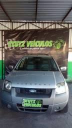 Título do anúncio: Ford Ecosport 1.6 Freestyle 8v flex 2007