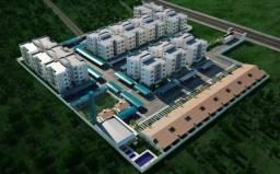 Título do anúncio: VENDA | Apartamento, com 2 quartos em Jardim Castelo, Sarandi