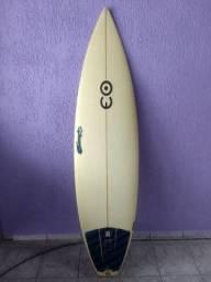 Prancha Surf EO BSantos 5'11-18-2.12=26L