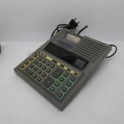 Título do anúncio: Calculadora Olivetti Divisuma (Para Colecionador)