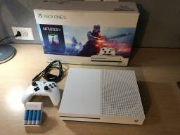 Xbox One S 1T Battlefield V